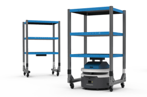 Mainway Automated Cart Connect AMR