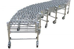 Mainway Gravity Flexible Conveyor