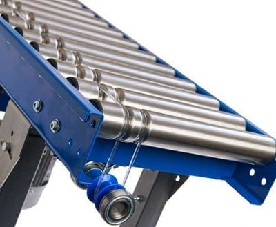 Mainway Lineshaft Conveyor