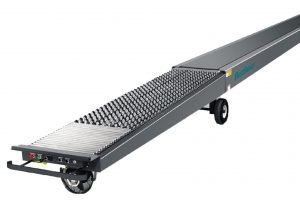 Mainway Rigid Powered Conveyor